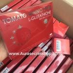 Tomato Amino Plus โทเมโท อะมิโน พลัส อาหารเสริมมะเขือเทศ ราคาถูก ขายส่ง ของแท้
