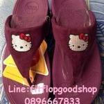 รองเท้า Fitflob New 2014 No.FF957