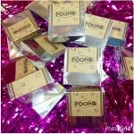 foong soap by ploy chava สบู่กลูต้า ฟอง พลอยชวา ชวพร ราคาถูก ขายส่ง ของแท้