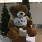 ตุ๊กตาหมีตัวใหญ่ ยักษ์เบิ้ม 2 เมตร