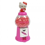 z Hello Kitty Gumball Dispenser