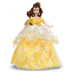 z Beauty and the Beast: The Broadway Musical - Belle Doll - 12''