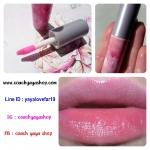 **พร้อมส่ง +ลด 70%** tarte energy lipsurgence lip gloss 1.5ml.