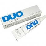 **พร้อมส่งค่ะ** กาวติดขนตาปลอม Duo Eyelash Adhesive, Clear-White (14 g)