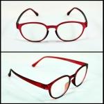 กรอบแว่นตา LENMiXX DoDo RED