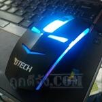USB Gaming Mouse G-TECH GT-G02 คละสี