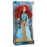 z Merida Doll - 12'' ตุ๊กตา เจ้าหญิงเมอริด้า สูง12นิ้ว **พร้อมส่ง ของแท้ จากอเมริกา