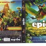 Epic (Lang: Eng,Thai Sub: Eng,Thai)