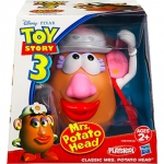 Mrs.Potato head
