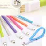 USB HISPEED MICRO MAGNET (คละสีกล่อง) คละสี