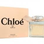 น้ำหอม Chloe Eau De Parfum ขนาด 75 ml. กล่องซีล