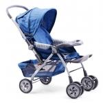 natur happy stroller รถเข็นรุ่นไซส์ใหญ่ น่ารักน่าใช้ค่ะ