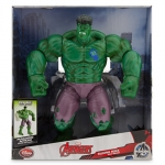 Hulk Talking Action Figure - 14''