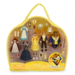 z Belle Figurine Deluxe Fashion Play Set