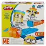 Play-Doh Stamp and Roll Set Featuring Despicable Me Minions ของแท้ นำเข้าจากอเมริกา