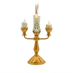 Lumiere Light-Up Figural Ornament - Beauty and the Beast ของแท้ นำเข้าจากอเมริกา