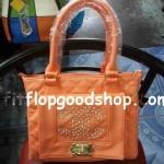 กระเป๋าแบรนด์เนม  Chanel  No.CH022