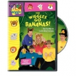 The Wiggles go Bananas = 7 DIsc