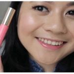 พร้อมส่ง + ลด 50% Clarins Instant Light Natural Lip Perfector in Rose Shimmer 01 ขนาดทดลอง 5 มิล
