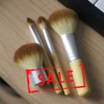 **พร้อมส่งค่ะ + ลด 30%** Eco Tools 5 Piece Mineral Brush Set