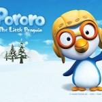DVD Pororo (Language: English) = 2 disc