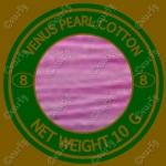 ไหมวีนัส มุกมัน (VENUS PEARL COTTON)