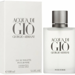 Armani Acqua Di Gio Pour Homme EDT for him ขนาด 100 ml.กล่องเทสเตอร์ห้าง
