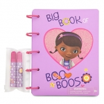 z Doc McStuffins Big Book of Boo Boos