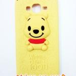 เคสซัมซุงแกรนด์ไพร์ม ลายการ์ตูนหมีพูห์ 3D พร้อมส่งฟรี EMS