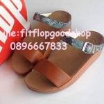 รองเท้า Fitflob New 2014 No.FF735