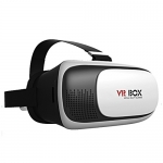 VR-BOX 3D Movie Game For Smartphone