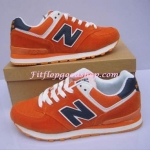 รองเท้า New Bablance No.NB019