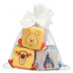 Z Winnie the Pooh and Pals Soft Blocks for Baby
