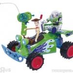 รถบังคับ Toystory