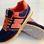 รองเท้า New Bablance No.NB208