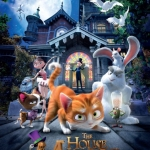 The House of Magic (2013) (Sound: Thai/ENg, Sub: Thai/Eng)