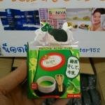 SOLPA Matcha Acne Soap สบู่ชาเขียวนมสดญี่ปุ่น ราคาถูก ขายส่ง ของแท้