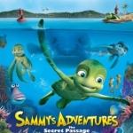 Sammy's Adventures (sound: thai/eng, Sub: thai/eng)
