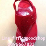 รองเท้า Fitflob New 2014  No.FF879