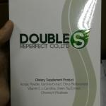 Double S Reperfect ดับเบิ้ลเอส รีเพอร์เฟค ราคาถูกส่ง