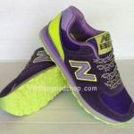 รองเท้า New Bablance No.NB154