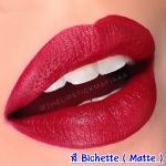 ***พร้อมส่ง + ลด 30 %** Colourpop Lippie Stix สี Bichette ( Matte )