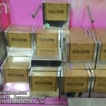 foong soap by ploy chava สบู่กลูต้า ฟอง พลอยชวา ชวพร ราคาถูก ขายส่ง ของแท้ ( ลดราคา ล้างสต็อก )