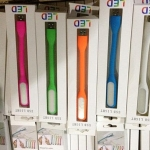 USB Light LED Lamp Spes แท้ งานซิลิโคลน คละสี