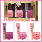 **พร้อมส่งค่ะ** Too Faced MELTED KISSES & SWEET CHEEKS