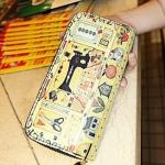 กระเป๋าสตางค์ผู้หญิง Maomao MM01-0095