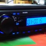 วิทยุติดรถยนต์ usb ยี้ห้อ ROADSTAR รุ่น rs-802