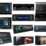 วิทยุติดรถยนต์ เลือกอย่างไรให้ถูกใจ และเหมาะสม