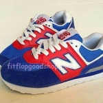 รองเท้า New Bablance No.NB217