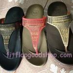 รองเท้า Fitflop New สีดำ , สีแดง , สีครีม No.FF449